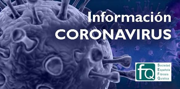 Comunicado De La SEFQ En Relación Con La Infección Respiratoria Por El Nuevo Coronavirus (COVID-19)