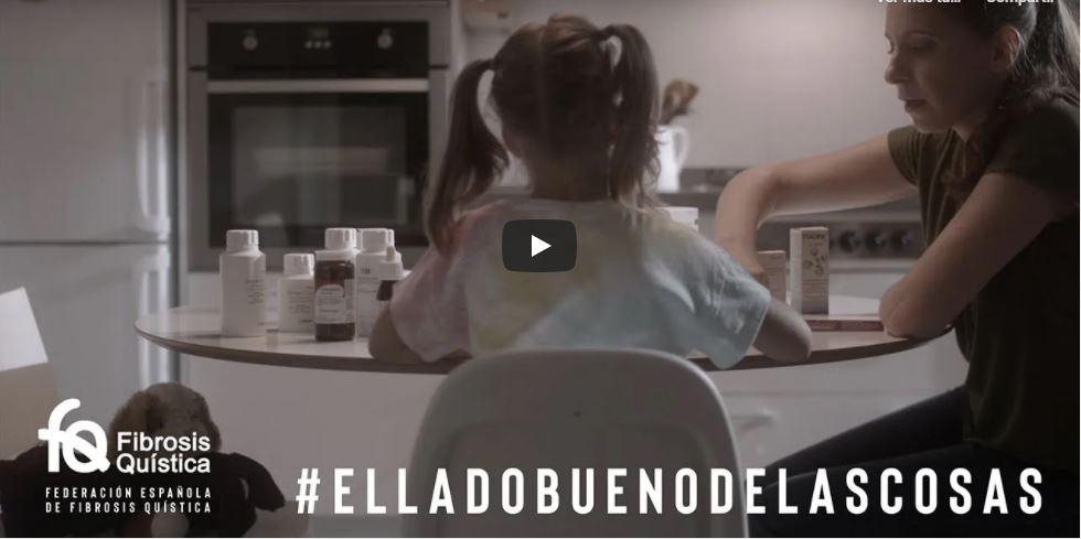 """Campanya """"El Lado Bueno De Las Cosas…"""""""