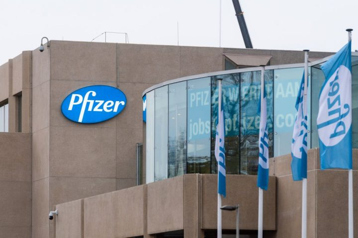 Pfizer Demana A La UE Autorització Per Vacunar Els Nens De 12 A 15 Anys