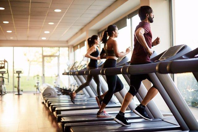 Així Beneficia L'exercici A Les Vies Respiratòries